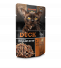 LEONARDO® Duck + extra Pulled Beef